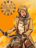 Resident Evil Alice Abernathy