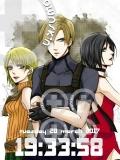 Resident Evil Leon Ashley Ada