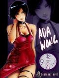 Resident Evil Ada Wong