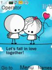 ** Fall_iN_Love **