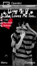 Loves Me